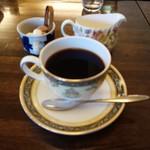 ポットリー - ブレンドコーヒー