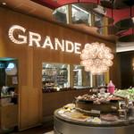 RIO GRANDE GRILL - すぐにサラダ・バー