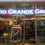 RIO GRANDE GRILL - エントランス