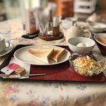レストラン モア - 料理写真:2017年(平成29年)11月