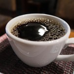 エド - コーヒー230円