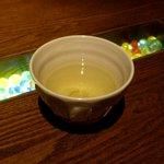 和彩dining 花 - 玄米茶