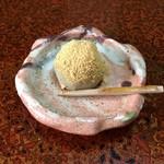 76821450 - 蕎麦饅頭