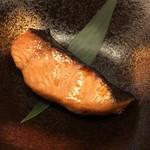 さくら井 - 焼き魚