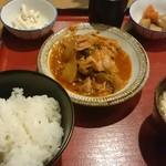 酒処 舌菜魚 -