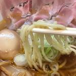 世界が麺で満ちる時 - 全粒粉麺☆★★☆(*´ω`*)