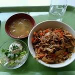 カフェレストラン clio - 料理写真: