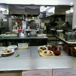 カフェレストラン clio -