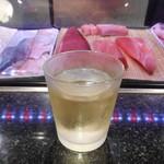 まんぼう - 日本酒