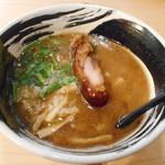 麺場 浜虎 - コク醤油そば