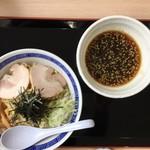 めんこう - (2017-11-22)  つけ麺 醤油