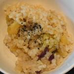 米の子 - 玄米ご飯