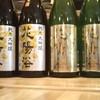 佳酒旬肴 のすけ - ドリンク写真:(日本酒)花陽浴飲み比べ