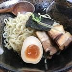 はせ川 - 麺は150g