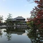 吉野本葛 天極堂 - 東大寺