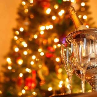 12/21~25限定!クリスマスコースご予約開始