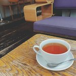 44 - 紅茶✩