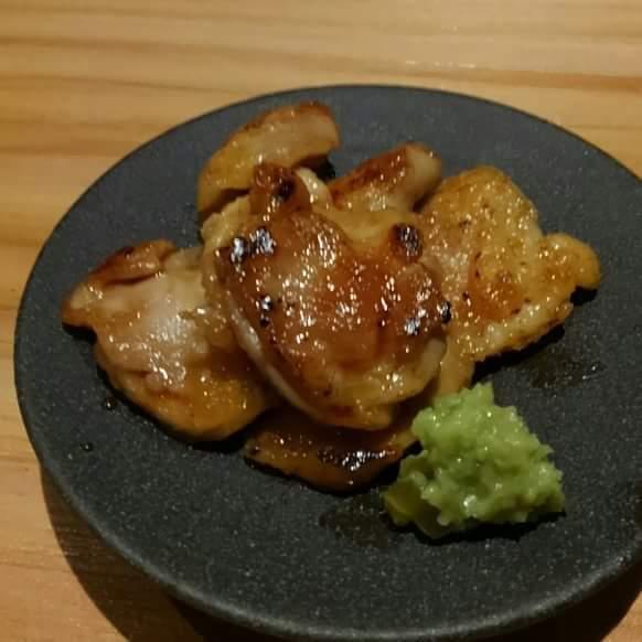 蕎麦角ヤ>