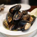 オルランド - カナダ産ムール貝のペッパート