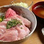 和彩居酒屋 からんころん - ランチ 海鮮丼