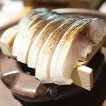 産直牡蠣しゃぶと炭焼き酒場 炭リッチ -