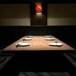 肉と日本酒 ゴッツジェイズ - 6名様完全個室
