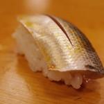 ほかけ - 料理写真:小鰭