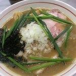 コマツ中華蕎麦店 - 料理写真: