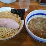 大勝軒 - 料理写真:もりそば(750円)
