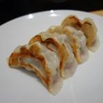 泰平飯店 - 「焼き餃子」