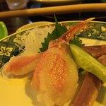 北海道料理蟹専門店 たらば屋 -