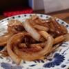 立呑ひろし - 料理写真:イカピリ炒め