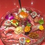 創作Dining Sushi きくち - 料理写真:握り 盛合せ
