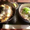 八丁庵 - 料理写真: