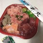 丼丸 - 料理写真: