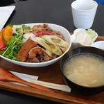 甘味処 NOGIKU - 料理写真: