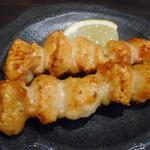 鶏料理・焼きとり 纜 - 胸
