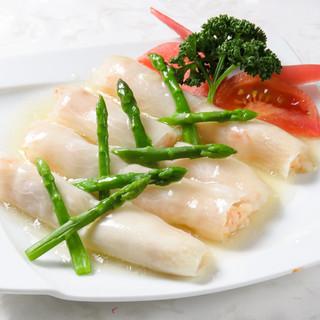 【本場の味を堪能】中国出身の職人がすべて手作りした絶品中華!