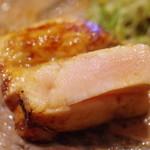 魚菜料理 縄屋 - 白カジキ