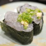 回転鮨 魚がし 清水ドリームプラザ店 -