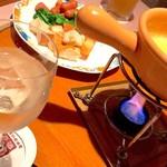 ふらいぱんカフェ - 料理写真:
