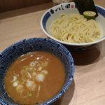 76853753 - 濃厚つけ麺 ¥850