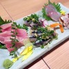 お魚 たねすけ - 料理写真:刺身盛合わせ
