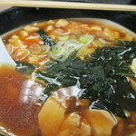 76854571 - 豆腐ラーメン