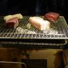 肉の雷橋 - 料理写真:「肉盛」