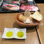 ル バー ラ ヴァン サンカンドゥ アザブ トウキョウ - 成城石井のパン