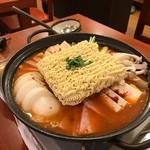 チョアヨ - 料理写真:
