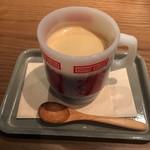 Kaka'ako Dining & Cafe  - コナコーヒー