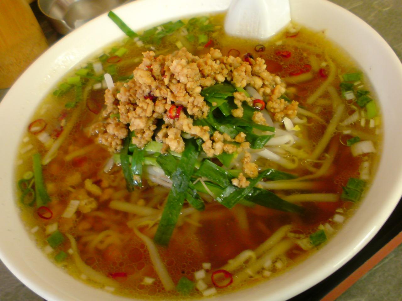 中国料理青龍