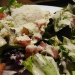 Latin Italian SHANTY -